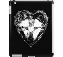 A Hungry heart iPad Case/Skin