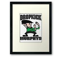 Dropkick Murphys Fighting irish Framed Print