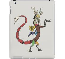 Discord - Five Nights at Freddy's iPad Case/Skin
