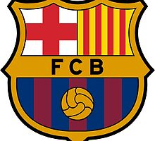 FC Barcelona. by 2monthsoff
