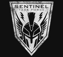 Sentinel Task Force - Call of Duty: Advanced Warfare by BlazeSeven