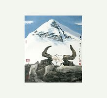Sacred Mountain by aplcollections