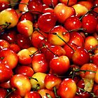 Washington Cherries by Maria A. Barnowl