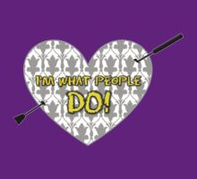 What People DO! {Standard Design} by BBCSPUL