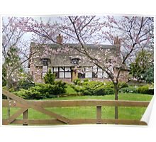 Country Cottage : My Dream Home Poster