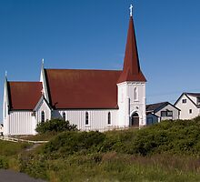 Community Church by kenmo