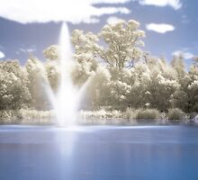 ...fountain of youth... by SpaceCadet34
