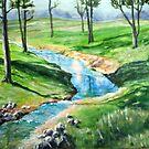 stream by menqtsai