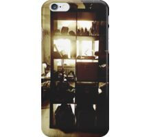after the deluge iPhone Case/Skin