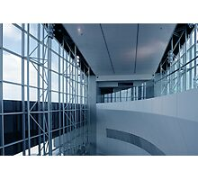 Dallas/Fort Worth Airport Photographic Print