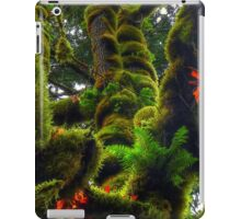 In Our Own Time iPad Case/Skin
