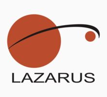 Lazarus by Chester46