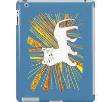 Lioness iPad Case/Skin