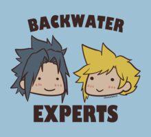 Backwater Experts! T-Shirt