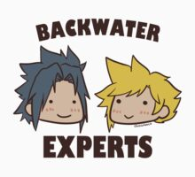 Backwater Experts! Kids Clothes