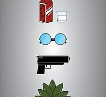 Hitman Starter Kit by jackallum