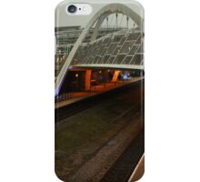 Wembley Arch iPhone Case/Skin