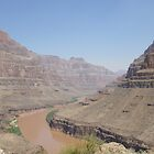 The Grand Canyon by IslandImages