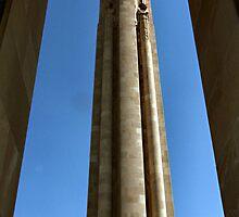 Kansas City Missouri Liberty Memorial by Don Wright IPA