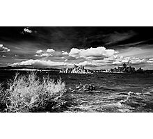Lake Noir Photographic Print
