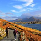 A Walk in Connemara by EithneMMythen