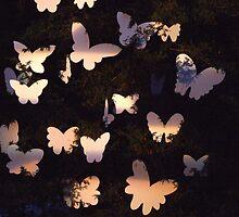 Butterfly Tree by Kay Hawkins