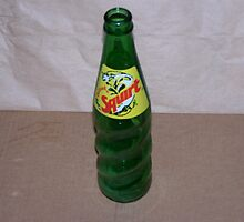 Squirt Bottle by shutterup