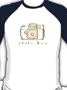 photo box T-Shirt