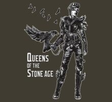 Queens Of The Stone Age by taylorgalliah