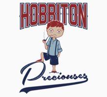 Hobbiton Preciouses Kids Clothes