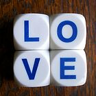 I Heart Boggle by Shara