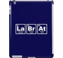Lab Rat - Periodic Table iPad Case/Skin