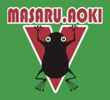 Hajime no Ippo - Aoki by anarky85