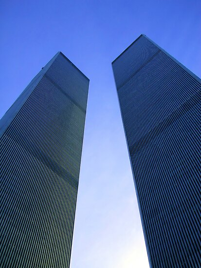 Never Forget by Christophe Testi