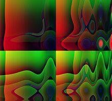 Quad Wiggles by Jay Mody