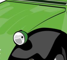 2CV Sticker