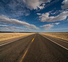 Highway to Nowhere  by Rob Hawkins