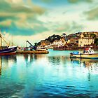 Beautiful Brixham by shalisa