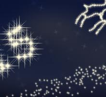 Happy New Year 2015 Sticker