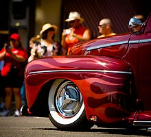 Cruisin Reno Style by Ben Pacificar