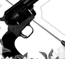 Rickyl ~ The Walking Dead Sticker