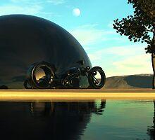 CYCL 10 by TJ Silverlake