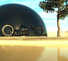CYCL 12 by TJ Silverlake