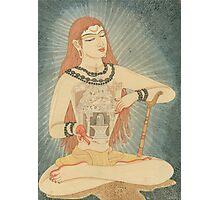 Yogiraja Photographic Print