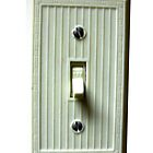 Electric Wall Switch by Schoolhouse62