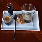 Licorice Affogato by tapperboy
