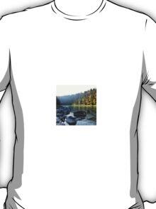 Elk River T-Shirt