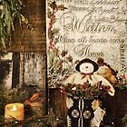 Country Christmas Crafts 7 by vigor