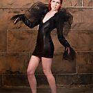 What a Dress! by Malcolm Katon
