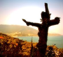 In Christ's Image by Jon Ayres